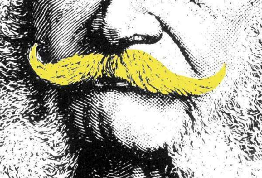 What's behind the modern-day mustache mania?