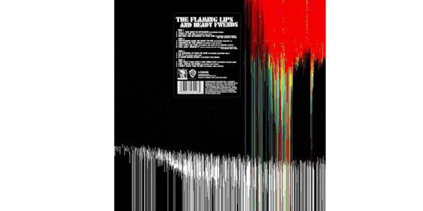 """Flaming Lips' """"Flaming Lips and Heady Fwends."""""""