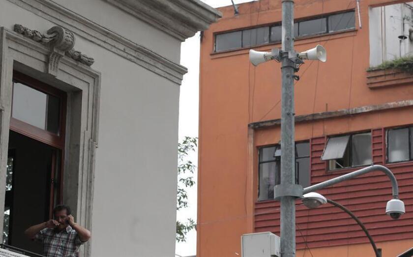 Alerta Sísmica en Ciudad de México estará disponible en aplicación de celular