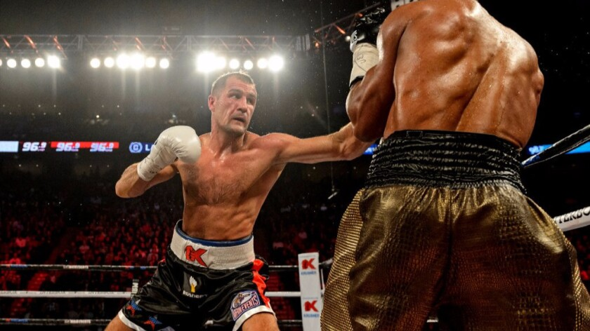 Five top boxing matches left in 2016