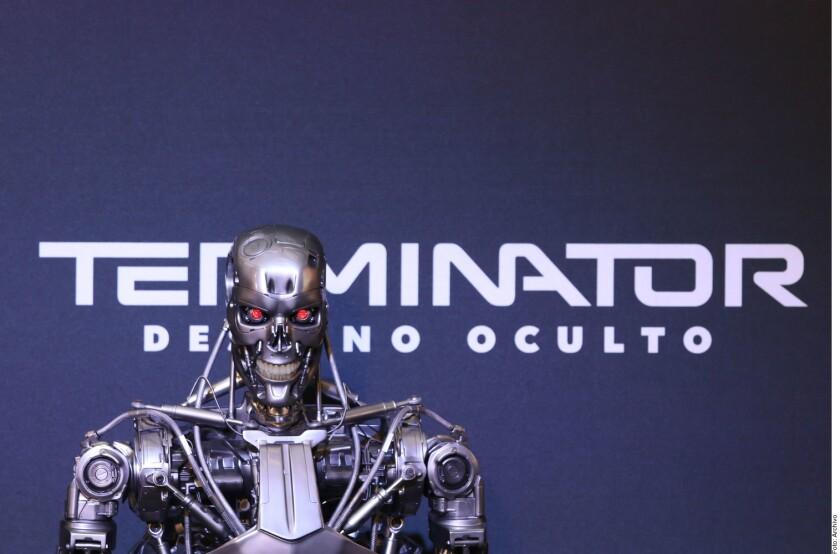 Netflix autorizó la producción a Skydance, compañía detrásla saga Terminator