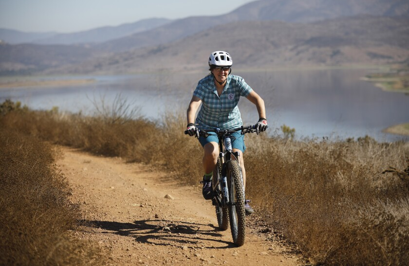Image result for Sweetwater Summit Regional Park BIKE