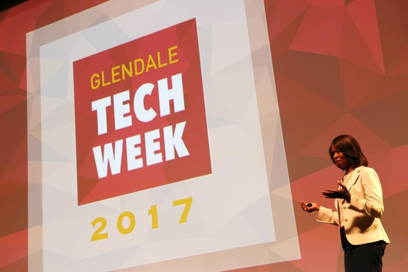 glendale tech week 2017