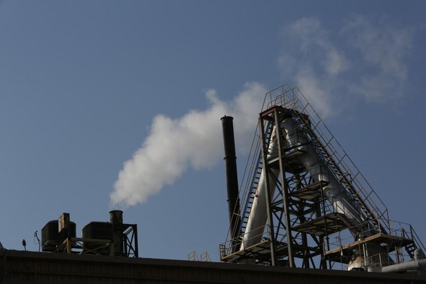 Regulators say Exide Technologies¿ lead emissions have exceeded health standards.
