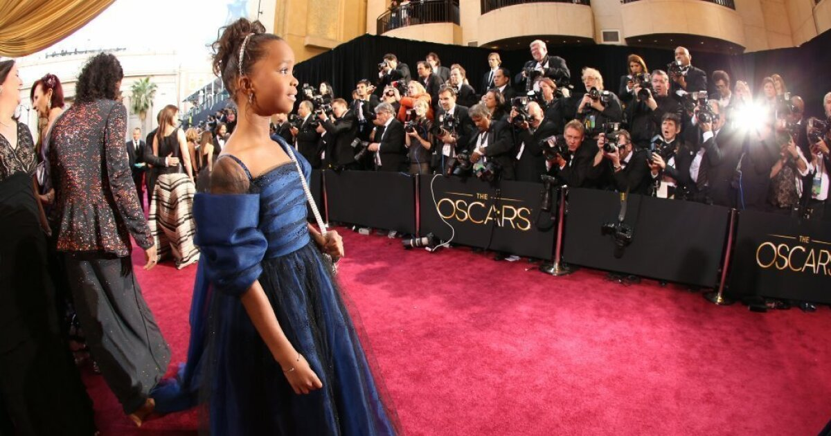 Oscars 2013 The Onion Issues Apology To Quvenzhane Wallis Los Angeles Times