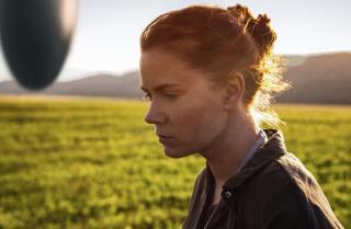 'Arrival' trailer