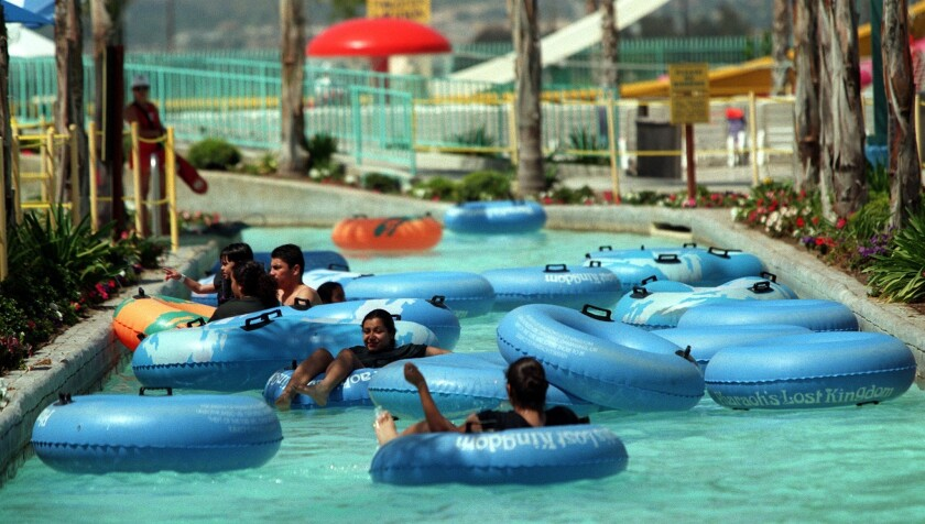 CDC study: Nearly 8 in 10 public swimming pools failed ...