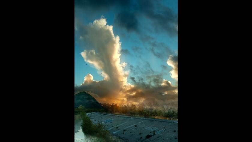 Elena Dorfman | Sublime: The L.A. River 5,' 2015