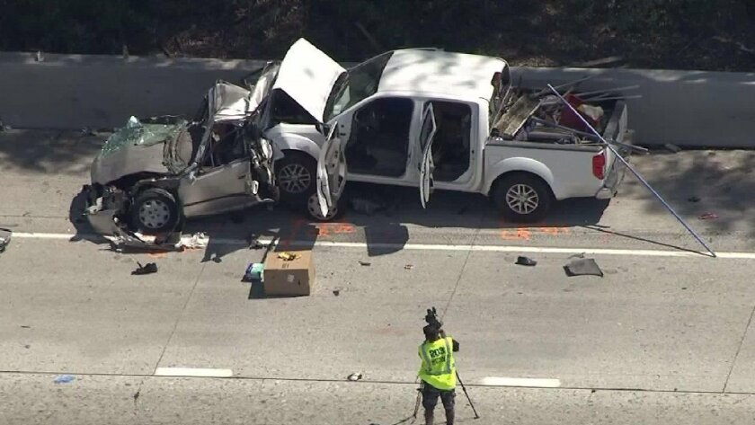 Victims identified as CHP continues to probe cause of