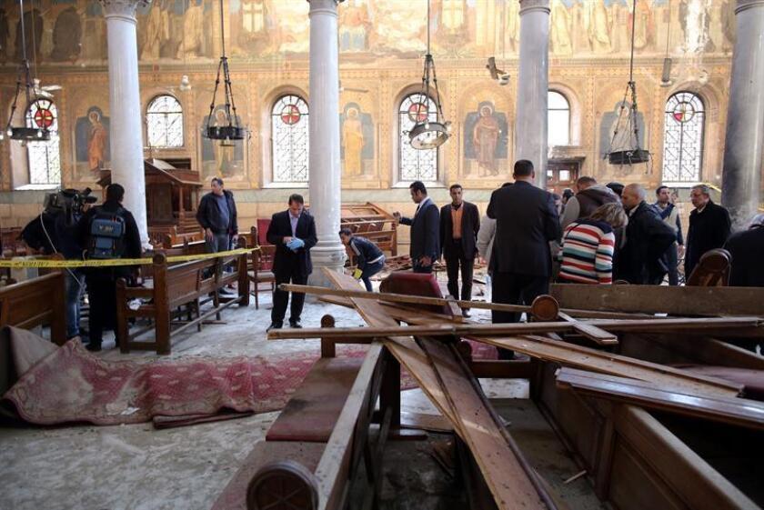 """Estados Unidos condenó hoy """"rotundamente"""" los atentados que este fin de semana dejaron decenas de víctimas mortales en Egipto, Turquía y Somalia, y prometió seguir apoyando a esos países en la lucha contra el terrorismo. EFE/ARCHIVO"""