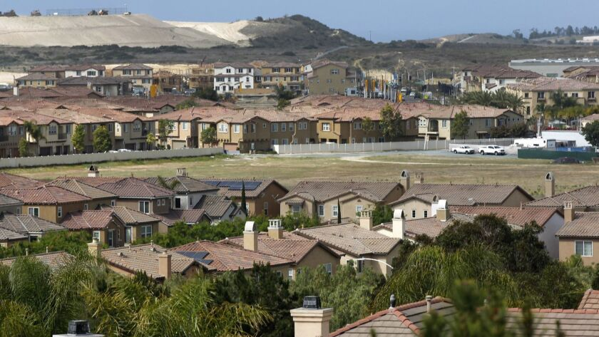 Are master-planned communities a development of the past?