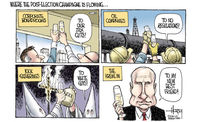 Top of the Ticket cartoon