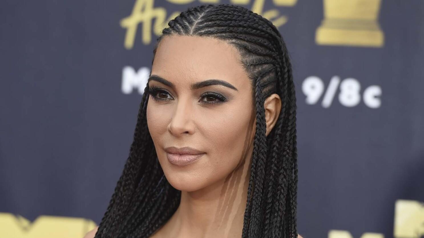 Kim Kardashian just trademarked 'Kimono.' Let the backlash begin - Los Angeles Times