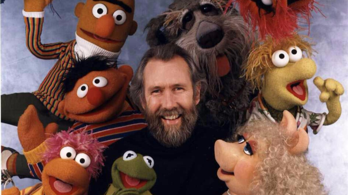 From the Archives: Jim Henson Dies at Age 53; Muppets' Creative Genius - Los Angeles Times