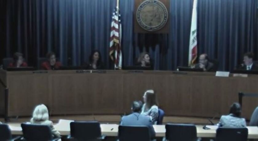 CPUC hears oral arguments about Assembly Bill 1054, Oct. 10, 2019