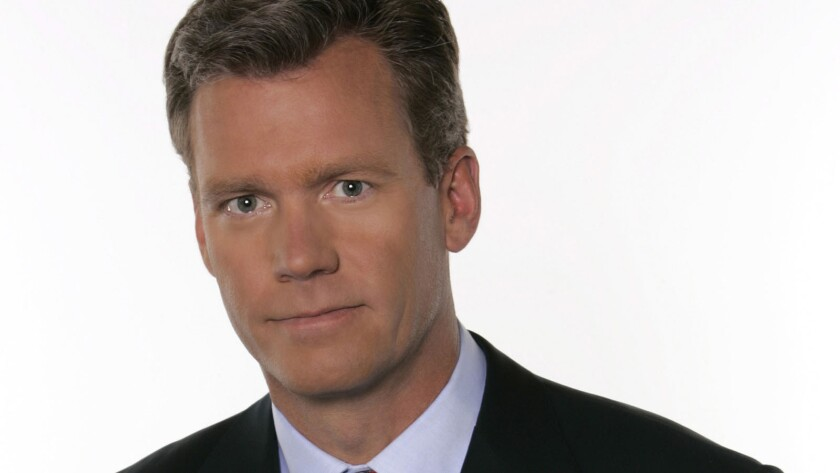 Starting Wednesday, people can contribute to a campaign that Chris Hansen is launching on Kickstarter.