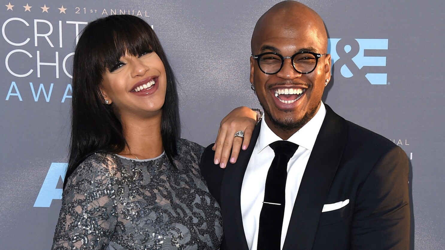 WATCH: Ne-Yo and Wife Crystal Smith Get Really Real About Marriage and Divorce and Get Healed by Quarantining Together; The Divorce is Off for Right Now — Glory!