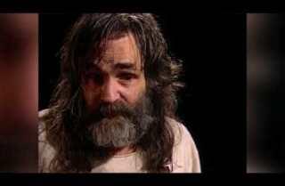 La vida del líder de culto Charles Manson