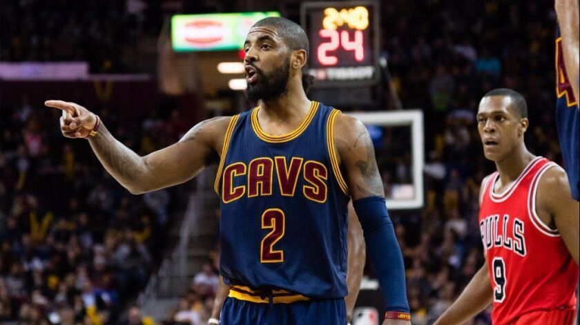 NBA: Cavaliers struggle against Bulls witout ill LeBron James