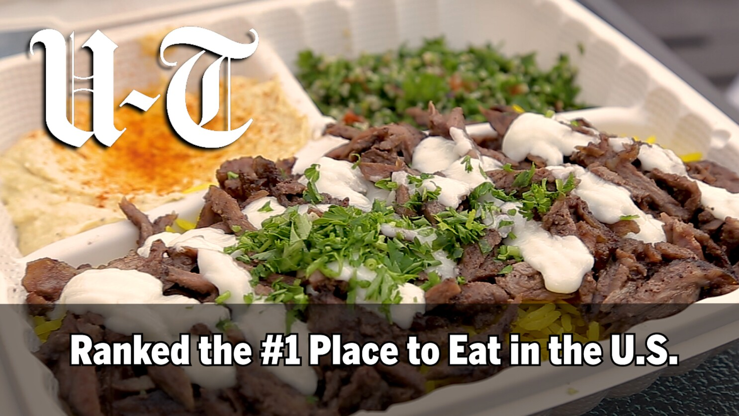 Is This Food Truck The Best Place To Eat In America Yelp Reviewers Say Yes The San Diego Union Tribune