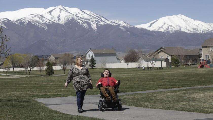 Virus Outbreak Disabilities