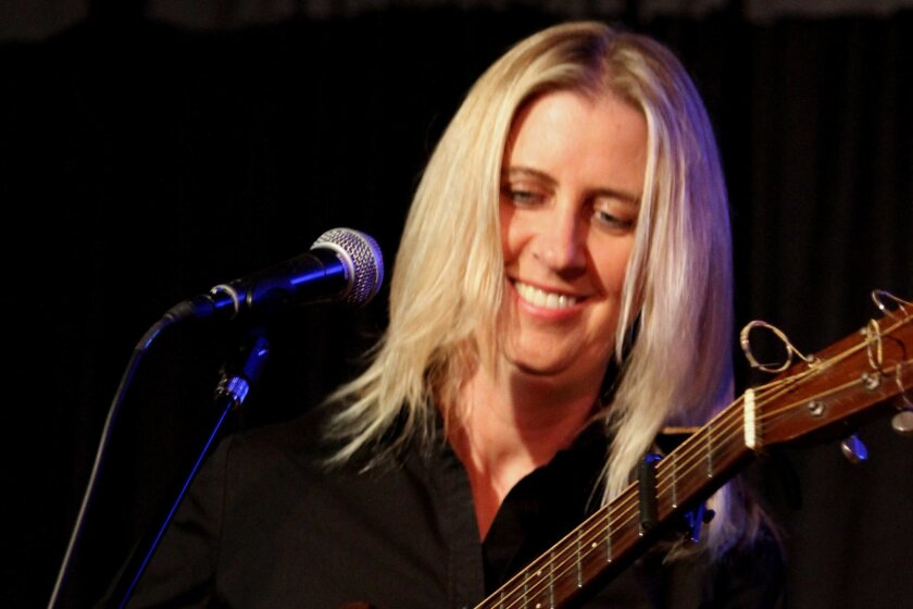 Cindy Lee Berryhill will reunite with two members of her Garage Orchestra at Lou's Records on Saturday for a free performance, Q&A and album-signings.