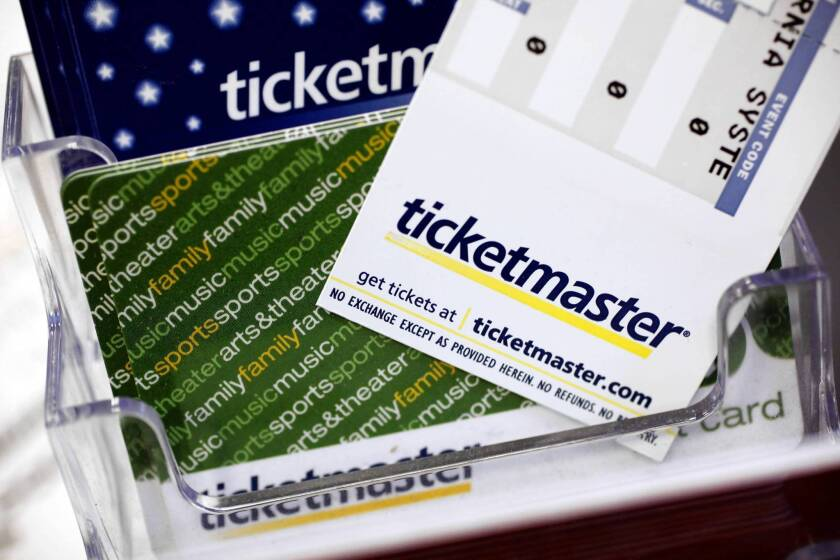 Is event ticket insurance just for chumps? - Los Angeles Times