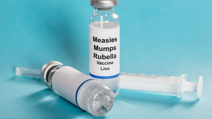 When measles struck, health investigators wanted answers. Instead, they were lied to