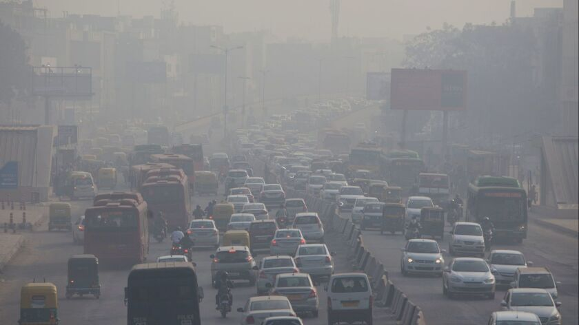FILES-INDIA-POLLUTION