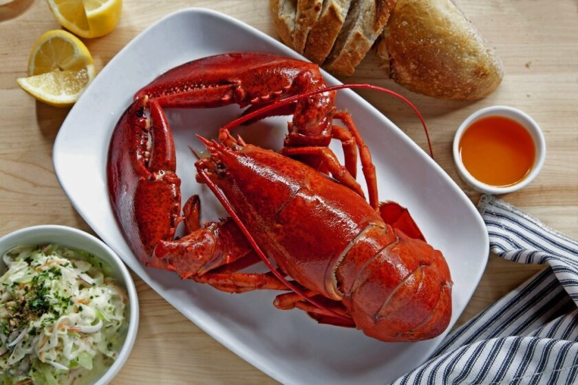 Thousands of pounds of unsold lobster is flooding North American markets and squeezing U.S. businesses that were already hurting from lost sales due to China's tariffs.