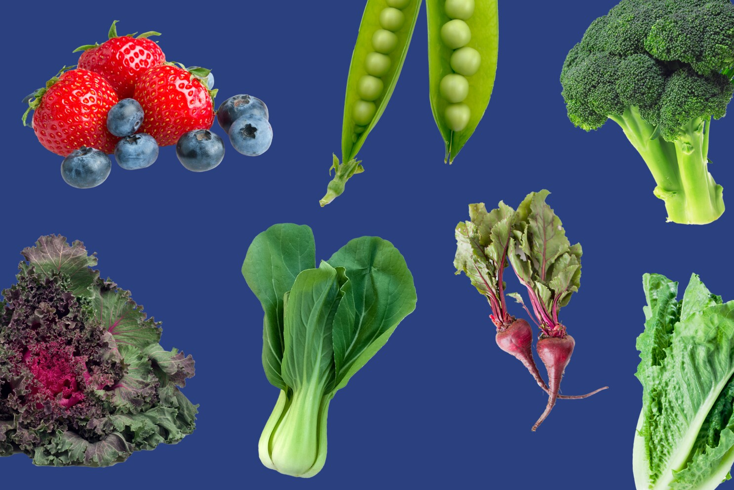 4 fruits and vegetables to plant during the fall - Los Angeles Times