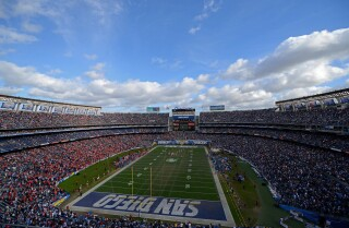 Chargers stadium announcement postponed