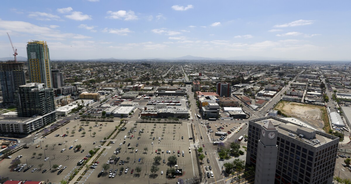 San Diego County property now valued at record $604B