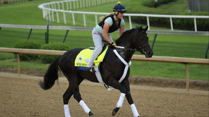 Kentucky Derby Preview