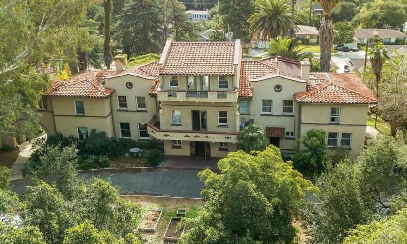 Famed novelist Zane Grey's Altadena estate asks $3.995 million
