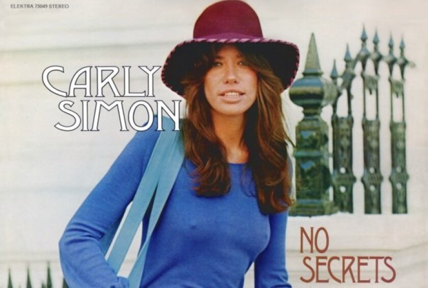 Carly Simon confirms Warren Beatty was the guy in 'You're so Vain ...