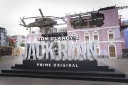 Comic-Con 2018: Jack Ryan Activation