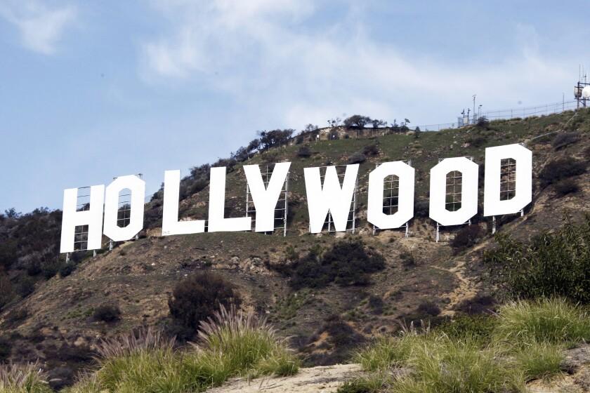 Hollywood sigue marginando a los hispanos, según un estudio realizado en USC.
