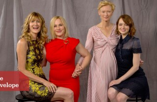 'Hollywood Sessions': Five supporting actresses discuss their craft [full video]