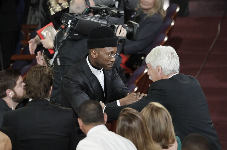 Oscars 2019   Awards ceremony