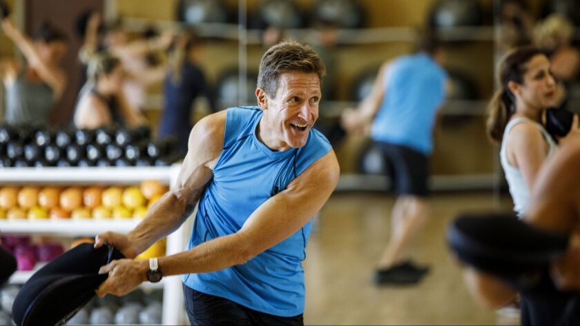 Spartan Strong Workout