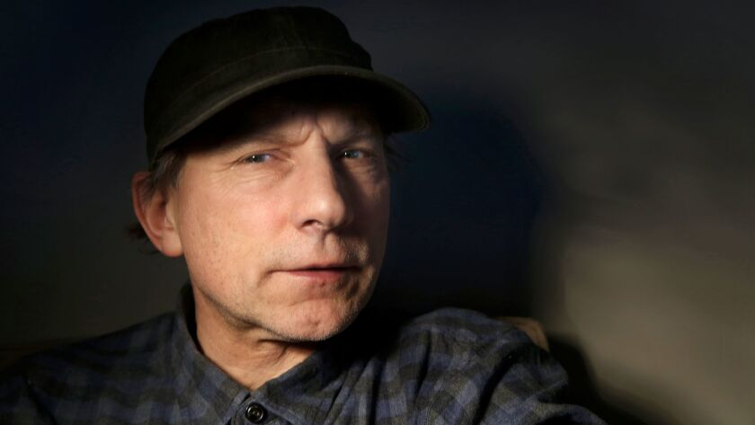 "Actor Simon McBurney's one-man show, ""The Encounter,"" comes to the Wallis Annenberg Center for the Performing Arts."