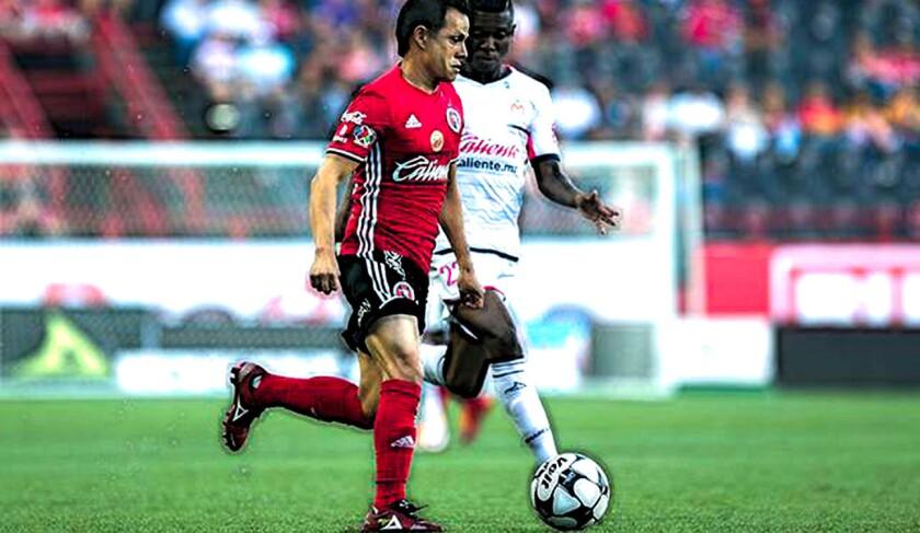 En el Tijuana vs Morelia no jugó un solo elemento menor de 23 años elegible para el Tri, edad requerida para ir a Juegos Olímpicos.