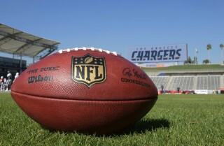 "Chargers ready to ""Fight for L.A."""