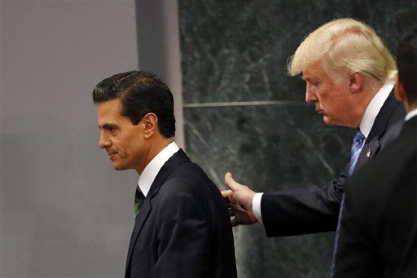 La Secretaría de Hacienda y Crédito Público (SHCP) de México informó hoy que ha realizado una operación de refinanciamiento de pasivos en los mercados internacionales a través de la emisión de un total de 1.900 millones de euros a 8 y 15 años.