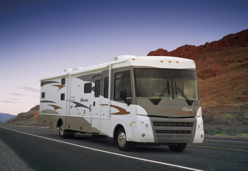 The Winnebago Sightseer, a surprising CPO option