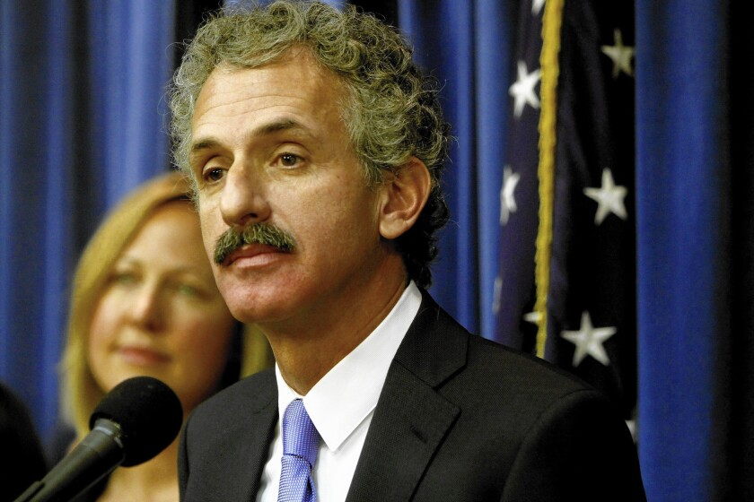 L.A. City Atty. Mike Feuer