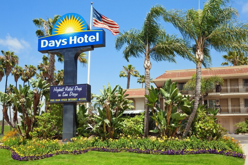 Guest credit and debit card numbers may have been stolen from five Bartell Hotels properties, including Days Hotel – San Diego Hotel Circle near SeaWorld