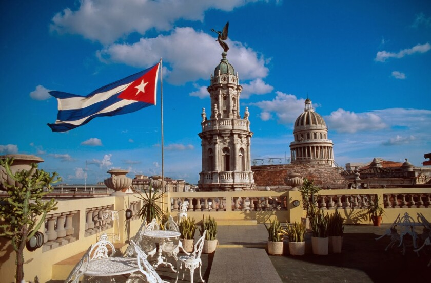 La Cuba de Hoy