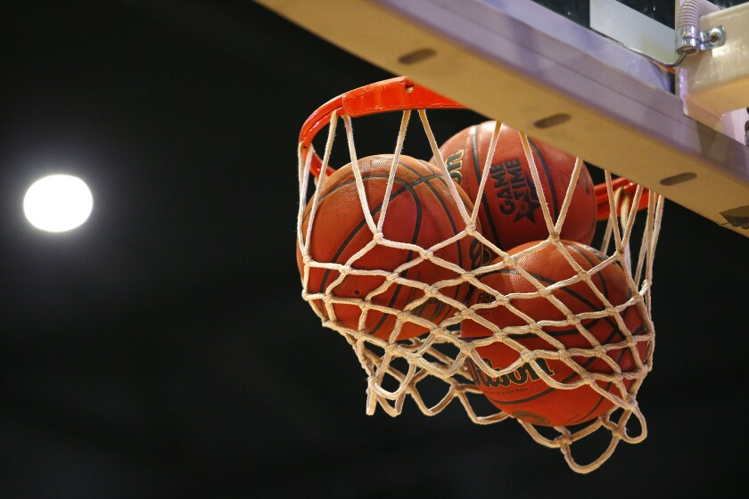 High school basketball scores from Wednesday